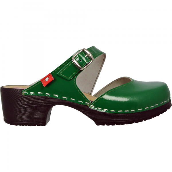 clog soft mary jane tanne