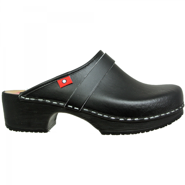 clog soft black