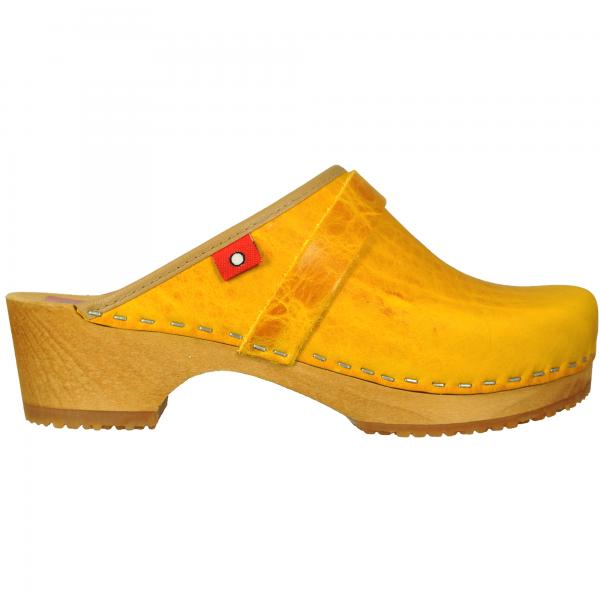 clog gipsy mango